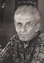 Библер Владимир Соломонович