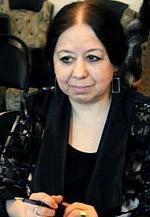 Брагинская Нина Владимировна