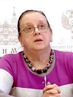 Этингоф Ольга Евгеньевна