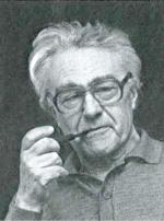 Гуревич Арон Яковлевич