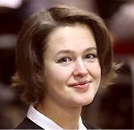 Гусарова Ксения Олеговна