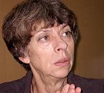 Малахова Ольга Борисовна