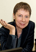 Мильчина Вера Аркадьевна