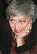 Новик Елена Сергеевна