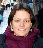 Пенская Дарья Сергеевна