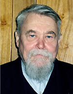 Топоров Владимир Николаевич