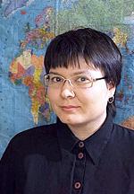 Жигарина Елена Евгеньевна